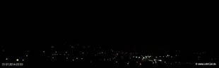 lohr-webcam-31-01-2014-23:50