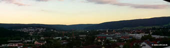 lohr-webcam-14-07-2014-20:40