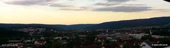 lohr-webcam-14-07-2014-20:50