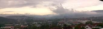 lohr-webcam-21-07-2014-07:40