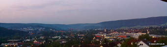 lohr-webcam-23-07-2014-05:20