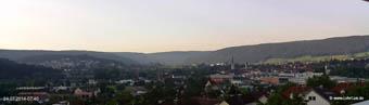 lohr-webcam-24-07-2014-07:40