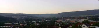 lohr-webcam-24-07-2014-07:50