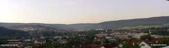 lohr-webcam-24-07-2014-08:00