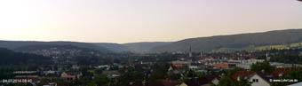 lohr-webcam-24-07-2014-08:40