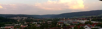 lohr-webcam-24-07-2014-20:20