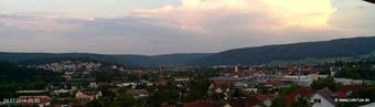 lohr-webcam-24-07-2014-20:30