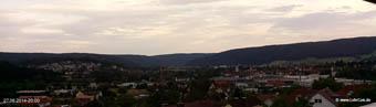 lohr-webcam-27-06-2014-20:00