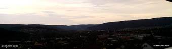 lohr-webcam-27-06-2014-20:30