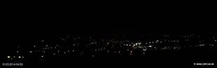 lohr-webcam-10-03-2014-04:50