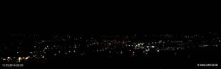 lohr-webcam-11-03-2014-20:30