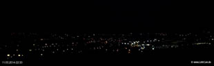 lohr-webcam-11-03-2014-22:30