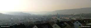 lohr-webcam-14-03-2014-08:40