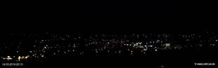 lohr-webcam-14-03-2014-20:10