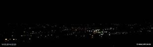 lohr-webcam-14-03-2014-22:20