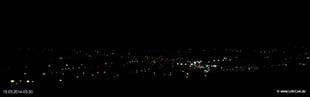 lohr-webcam-15-03-2014-03:30