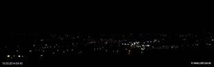 lohr-webcam-15-03-2014-04:40