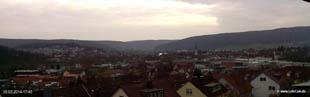 lohr-webcam-15-03-2014-17:40