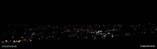lohr-webcam-15-03-2014-20:40