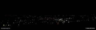 lohr-webcam-15-03-2014-22:10