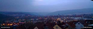 lohr-webcam-16-03-2014-06:20