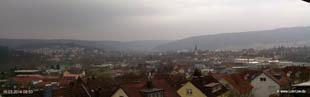 lohr-webcam-16-03-2014-08:50
