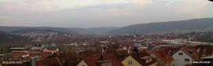 lohr-webcam-16-03-2014-18:00
