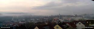 lohr-webcam-20-03-2014-06:50