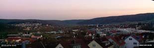 lohr-webcam-20-03-2014-18:40