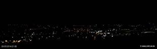lohr-webcam-20-03-2014-21:00