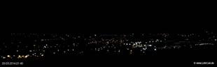 lohr-webcam-20-03-2014-21:40