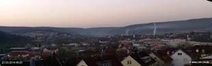 lohr-webcam-21-03-2014-06:20