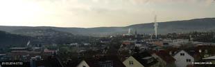 lohr-webcam-21-03-2014-07:50