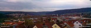 lohr-webcam-21-03-2014-18:30