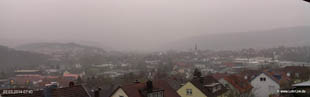 lohr-webcam-22-03-2014-07:40