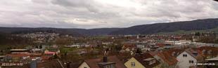 lohr-webcam-22-03-2014-14:50
