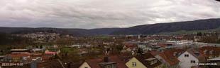 lohr-webcam-22-03-2014-15:50
