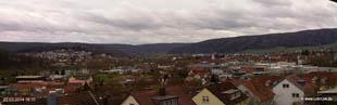 lohr-webcam-22-03-2014-16:10