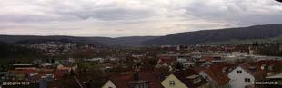 lohr-webcam-23-03-2014-16:10