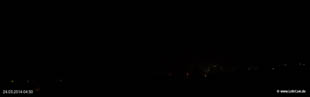 lohr-webcam-24-03-2014-04:50