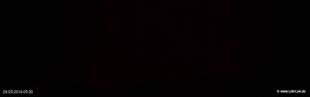 lohr-webcam-24-03-2014-05:20