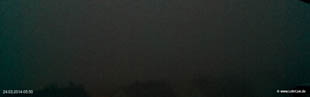 lohr-webcam-24-03-2014-05:50