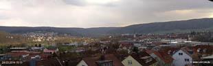 lohr-webcam-24-03-2014-15:10