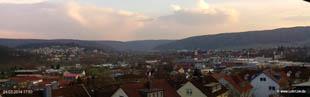 lohr-webcam-24-03-2014-17:50