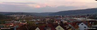 lohr-webcam-24-03-2014-18:30