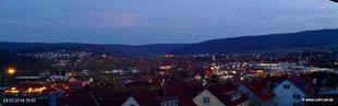 lohr-webcam-24-03-2014-19:00