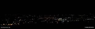 lohr-webcam-24-03-2014-21:30