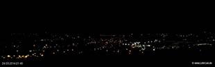 lohr-webcam-24-03-2014-21:40