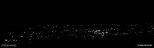 lohr-webcam-27-03-2014-04:20