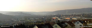 lohr-webcam-27-03-2014-07:40